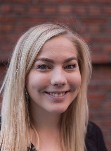 Profilbilde: Mari Holm Lønseth