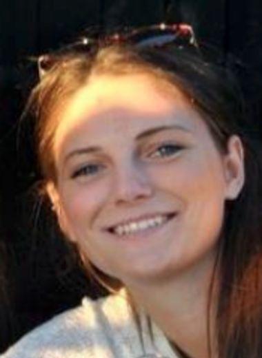 Profilbilde: Silje Marie Bjørung