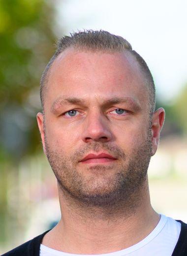 Profilbilde: Geir Ove Vikshåland