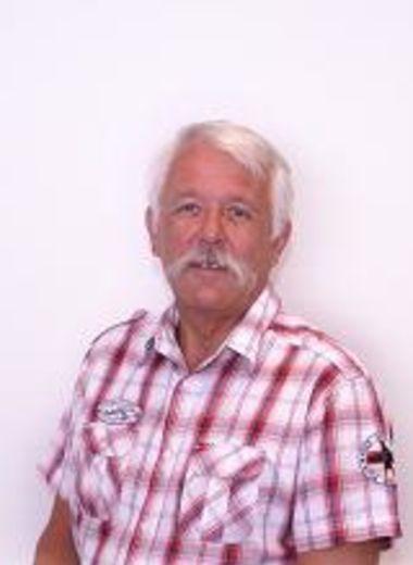 Profilbilde: John Arne Warholm