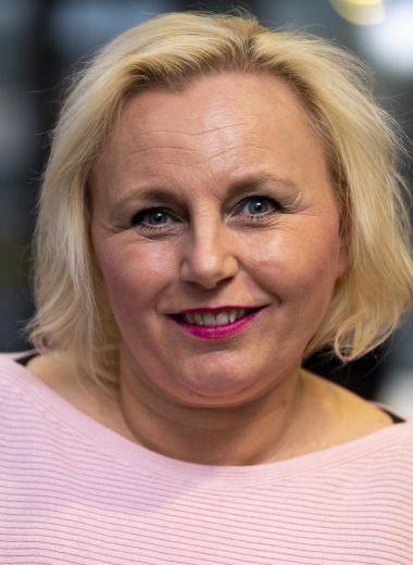 Profilbilde: Linda Tennebø