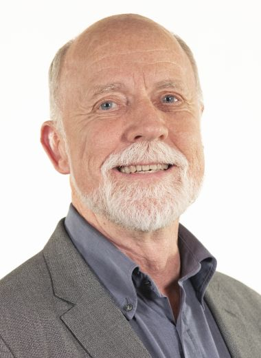 Profilbilde: Torgeir Dahl