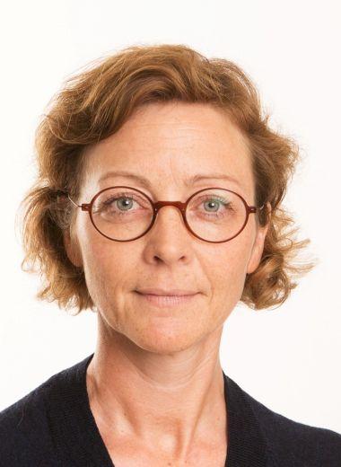 Profilbilde: Grethe Østgård