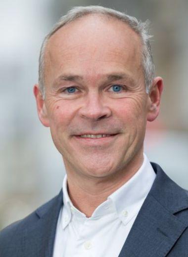 Profilbilde: Jan Tore Sanner