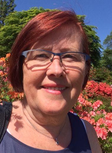 Profilbilde: Liv Todnem