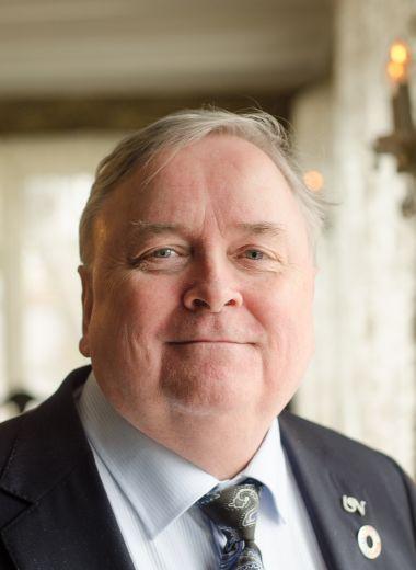 Profilbilde: Lasse Berntzen