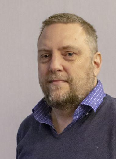 Profilbilde: Kjetil Vold