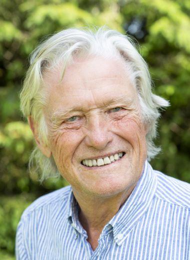 Profilbilde: Per Olav Hanssen