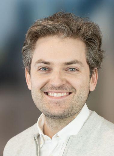 Profilbilde: Sebastian Næss Langaas