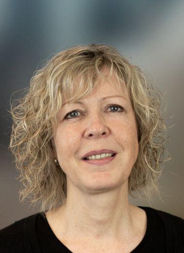 Profilbilde: Kjersti Karijord Smørvik