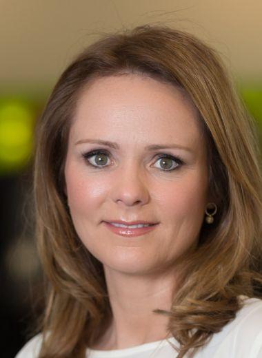 Profilbilde: Linda Hofstad Helleland