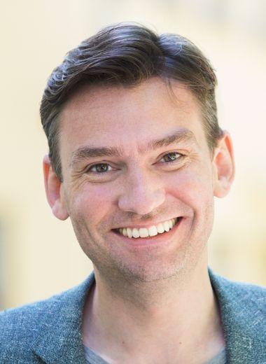 Profilbilde: Henrik Asheim