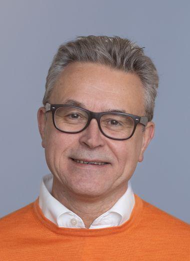 Profilbilde: Odd Emil Ingebrigtsen