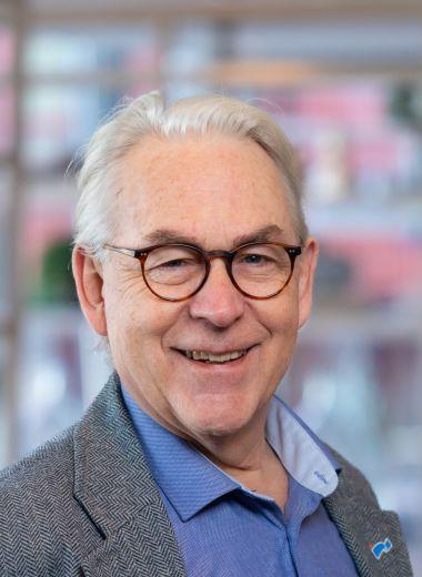 Profilbilde: Henning Wold