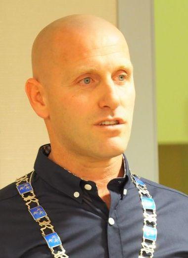 Profilbilde: Einar Eian