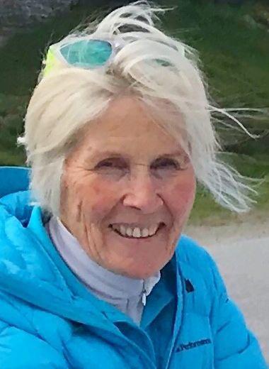 Profilbilde: Inger-Brit Vindegg