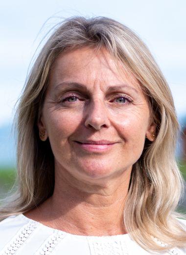 Profilbilde: Vigdis Schei Wårum