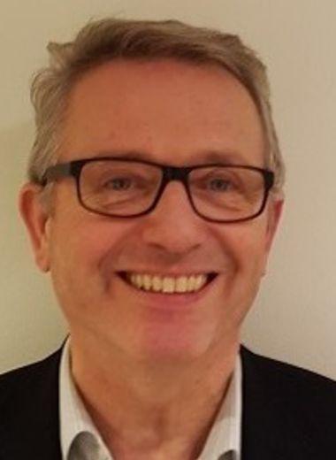 Profilbilde: Gunnar Helge Wiik