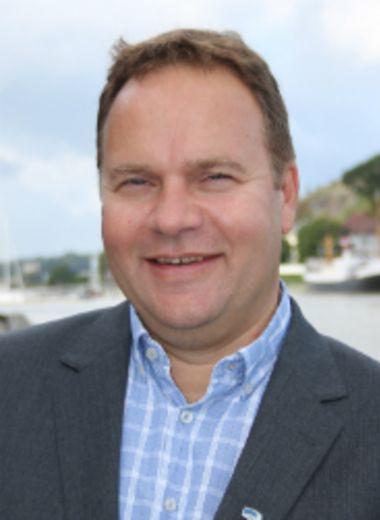 Profilbilde: Rune Sørdalen