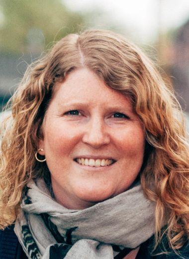 Profilbilde: Marianne Eidesvik