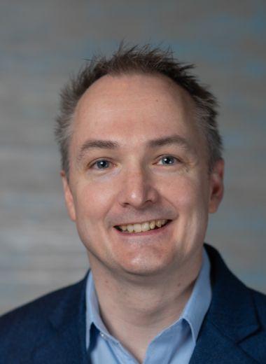 Profilbilde: Jan Christian Brøgger