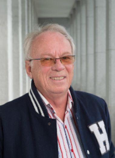 Profilbilde: Sverre Conradi