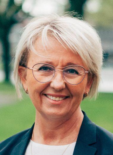 Profilbilde: Kjersti Beate Urrang