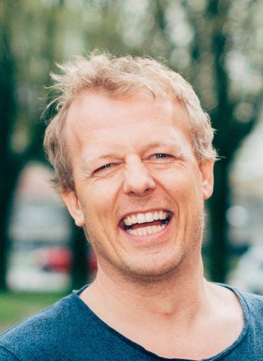 Profilbilde: Henning Aarekol