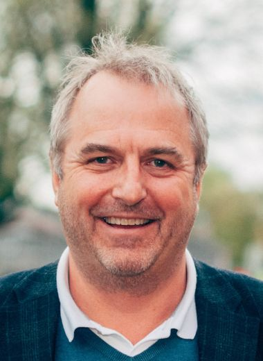 Profilbilde: Gunnar Amundsen