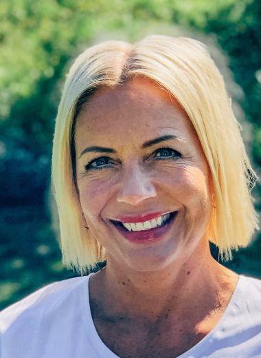 Profilbilde: Cathrine Skogland