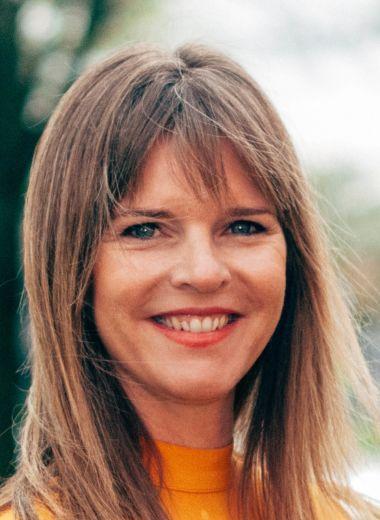 Profilbilde: Bergitte Tønnesen Andersen