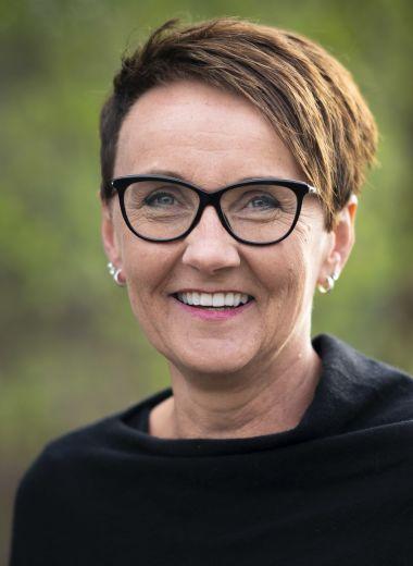 Profilbilde: Mai Britt Hellesund