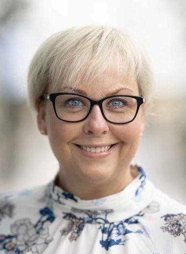 Profilbilde: Nina Roland