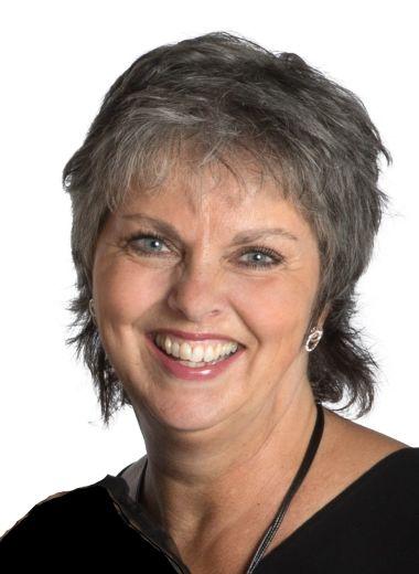 Profilbilde: Kristin Stensby