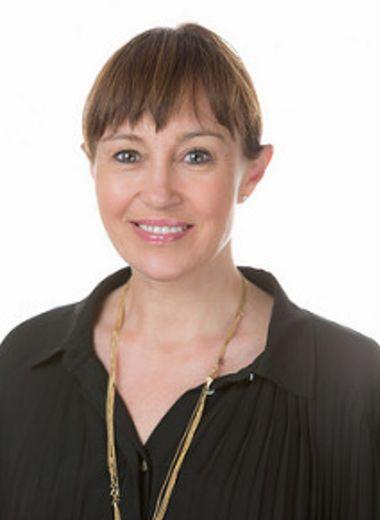 Profilbilde: Cecilie Juvodden