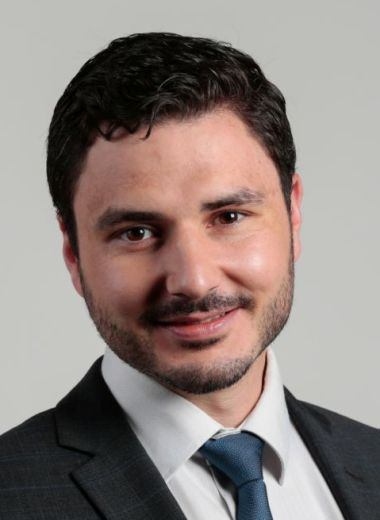 Profilbilde: Alexander Zlatanos Ibsen