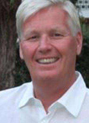 Profilbilde: Peder Syrdalen