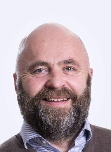 Profilbilde: Trygve Pedersen