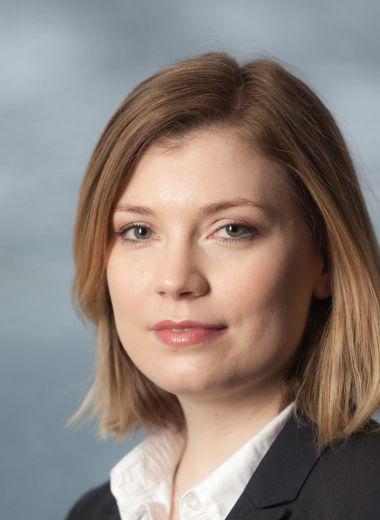 Profilbilde: Marianne Haukland
