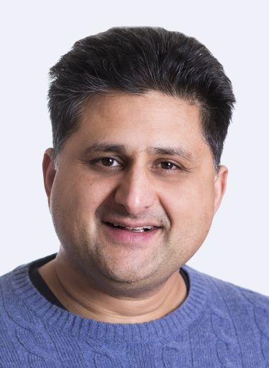 Profilbilde: Rishi Khandelwal