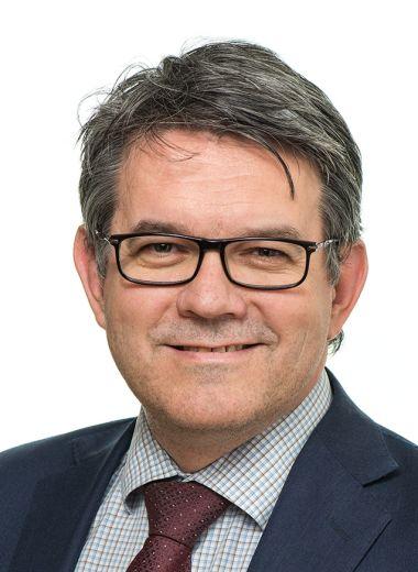 Profilbilde: Tom-Christer Nilsen