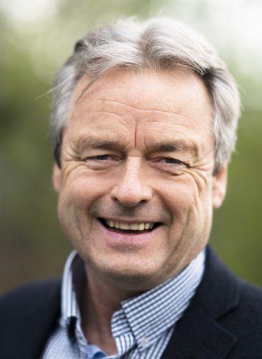 Profilbilde: Magne Bjelland