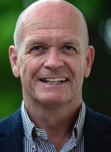 Profilbilde: Syver Leivestad