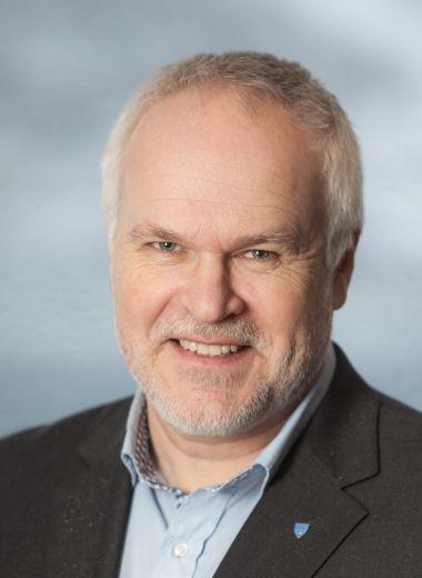 Profilbilde: Dag Sigurd Tor Brustind
