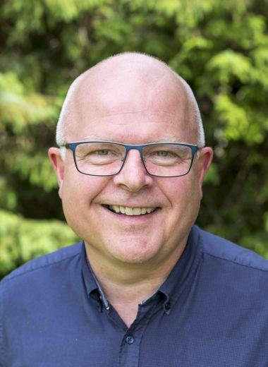 Profilbilde: Hogne Skjerpe