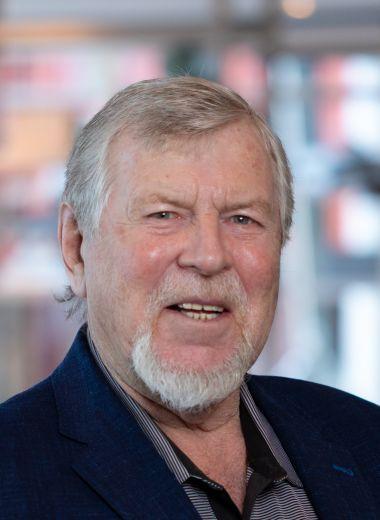 Profilbilde: Walter Brynhildsen