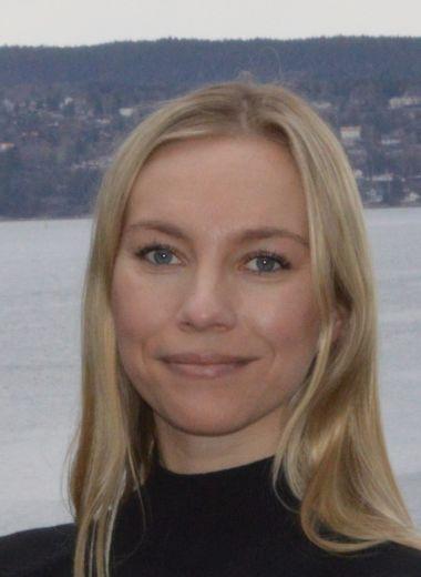 Profilbilde: Line Foss