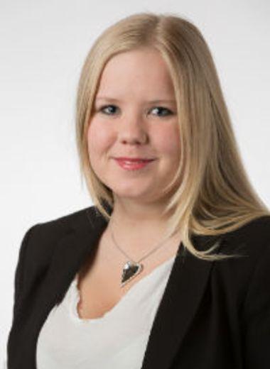 Profilbilde: Renate Sølversen Berge