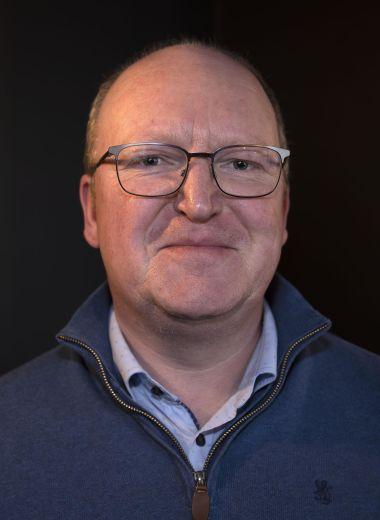 Profilbilde: Ole Østerhus Ottem-Holmsten