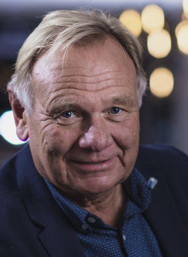 Profilbilde: Lars Erik Renslo Mehlen